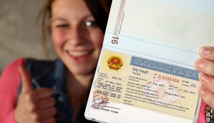 VISA EXTENTION – RENEWAL IN VIETNAM / GIA HẠN VISA